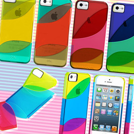 Case Mate - COLORWAYS for iPhone 5