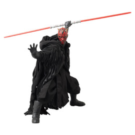 MEDICOM TOY - RAH DARTH MAUL™ REISSUE Ver.