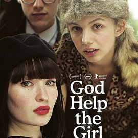Stuart Murdooch - God The Help Girl