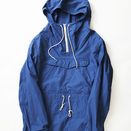 A Vontade - Mountain Force Parka II