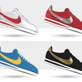 Air Force 1 Invisible and Sparkle Patent Options