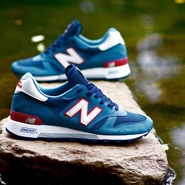 "New Balance - New Balance 2014 Spring ""National Parks"" Pack"