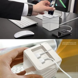 quirky - Core - iPhone 5 dock