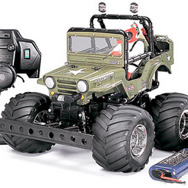 TAMIYA - WILD WILLY2