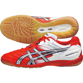asics - CALCETTO TOP4 WIDE:CALCETTO TOP4 WIDE