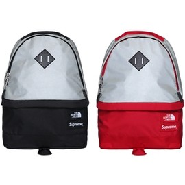Supreme - the Medium Day Pack Backpack