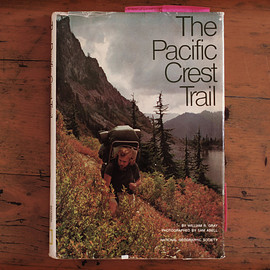 William R. Gray - The Pacific Crest Trail 1975