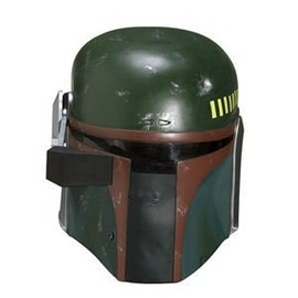 Star Wars - Boba Fett Collectors Helmet
