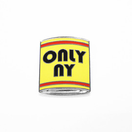 Only NY - Coffee Can
