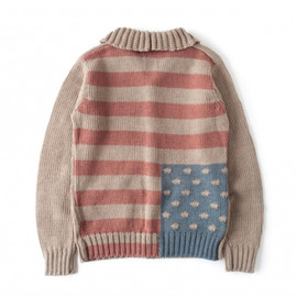 visvim - STURGIS SWEATER