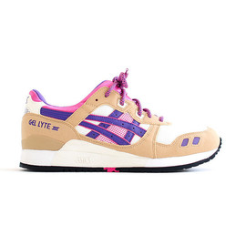 asics - Asics Gel Lyte III Re-issues at KITH