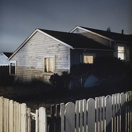 Todd Hido - Untitled (#2690) from House Hunting, Colour coupler print, Edition 5