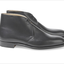 CROCKETT&JONES - Paul Smith Shoes by Crockett & Jones
