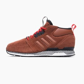 adidas originals - ZX Casual Mid - Red Wood