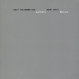 Robert Mapplethorpe, Patti Smith - robert mapplethorpe portraits patti smith dessins