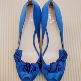 kate spade NEW YORK - something blue | it's new.