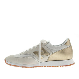 New Balance - New Balance for J.Crew 620 Sneakers