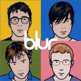 blur - Best of