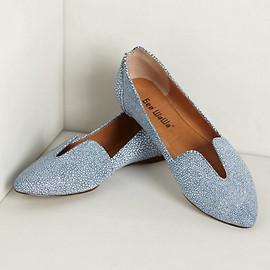 anthropologie.com - Lydia Cutout Loafers