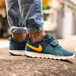 NIKE SB - Trainerendor - Night Factor/Versity Maize