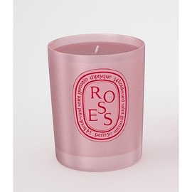 diptyque - Rose mini Candle
