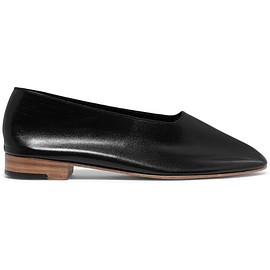 Martiniano - Glove leather pumps