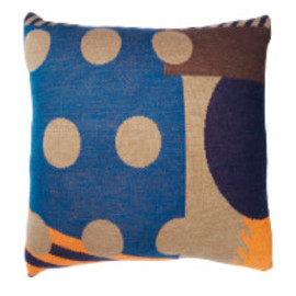 Tricote - One-off original cushion cover