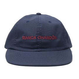 bianca chandon - LOGOTYPE HAT