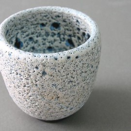 Adam Silverman - CUP ( blue )