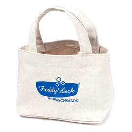 Freddy Leck sein Wasch salon - Laundry Peg Bag