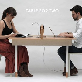 Yanko Design - Table for Two