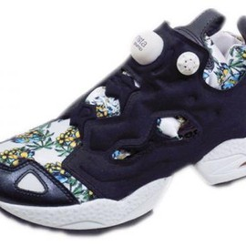 reebok - リーボック インスタ ポンプフューリー|Reebok INSTAPUMP FURY WHITE×BLACK×THERMAL ORANGE