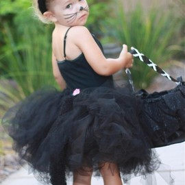Zacharydickorydock - Kitty Cat Tutu costume