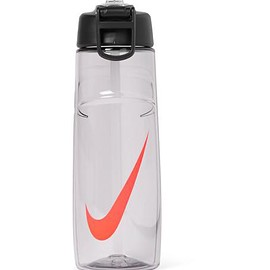 Nike - T1 Flow Swoosh Water Bottle, 709ml