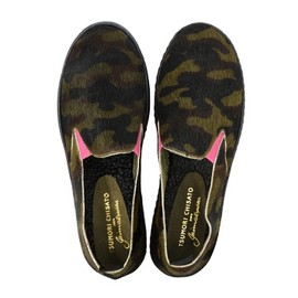 TSUMORI CHISATO - SLIP-ON SHOES