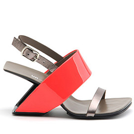 UNITED NUDE - LOOP Sling Back