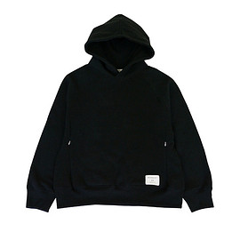 (multee)project - Signature Tri-blend Pullover - Pirate Black