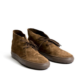 Common Projects - Desert Boot