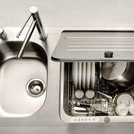 KitchenAid  - IN-SINK DISHWASHER