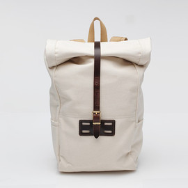 Archival Clothing -  Roll-Top – Backpack