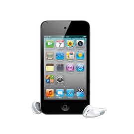 Apple - iPod touch 64GB