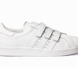 Juun.J × adidas Originals - Superstar