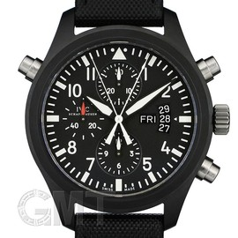 IWC - IWC Pilot's Double Chronograph Limited IW378601