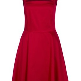 Love Moschino - Cocktail dress / Party dress - red