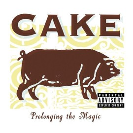 CAKE - Prolonging the Magic
