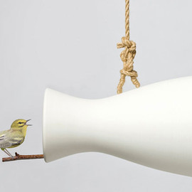YANKO DESIGN - Nature_Speaker_Bird_Perch_Nest_Eun_Ji_Lee_CubeMe1