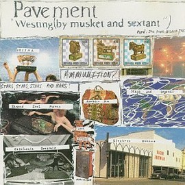 Pavement - Westing (By Musket & Sextant)