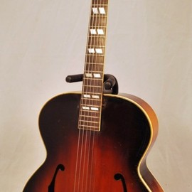 gibson - Gibson Vintage '48 Gibson USA L-12 Archtop Acoustic Guitar
