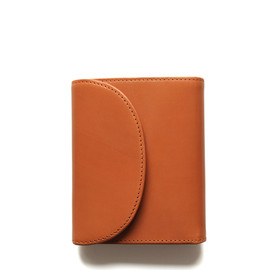 Whitehouse Cox - S1058 SMALL 3FOLD WALLET/Newton
