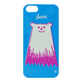 BEAMS×AppBank Store - POLAR BEAR for iPhone 5
